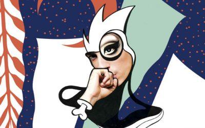 Donna Maya – Les Belles de Nuit Podcast Nr. 3