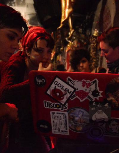 dj workshop by playlove