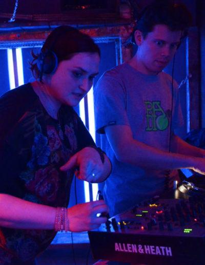 dj workshop by susie star