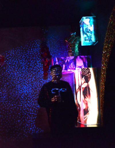 figi in the lights