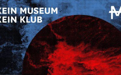 """LBDN im """"Kein Museum"""""""